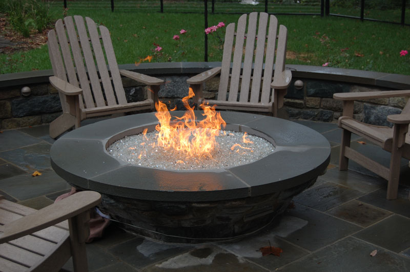 9 Fire Pits Outdoor, Fire Pit Designs - OUTDOOR FIRE PITS ...