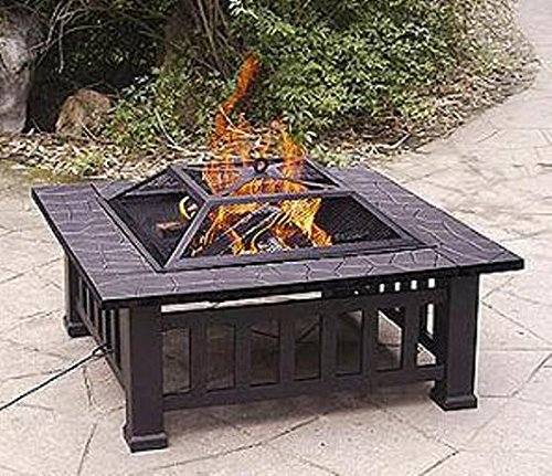 Axxonn Fire Pit Outdoor Fire Pits Fireplaces Amp Grills
