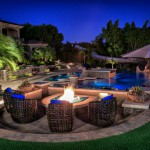 Outdoor Fire Pit Landscaping Ideas For Your Backyard