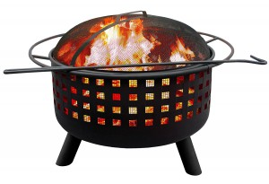 Fire Pits With A Grill That Are Worth Your Money Outdoor