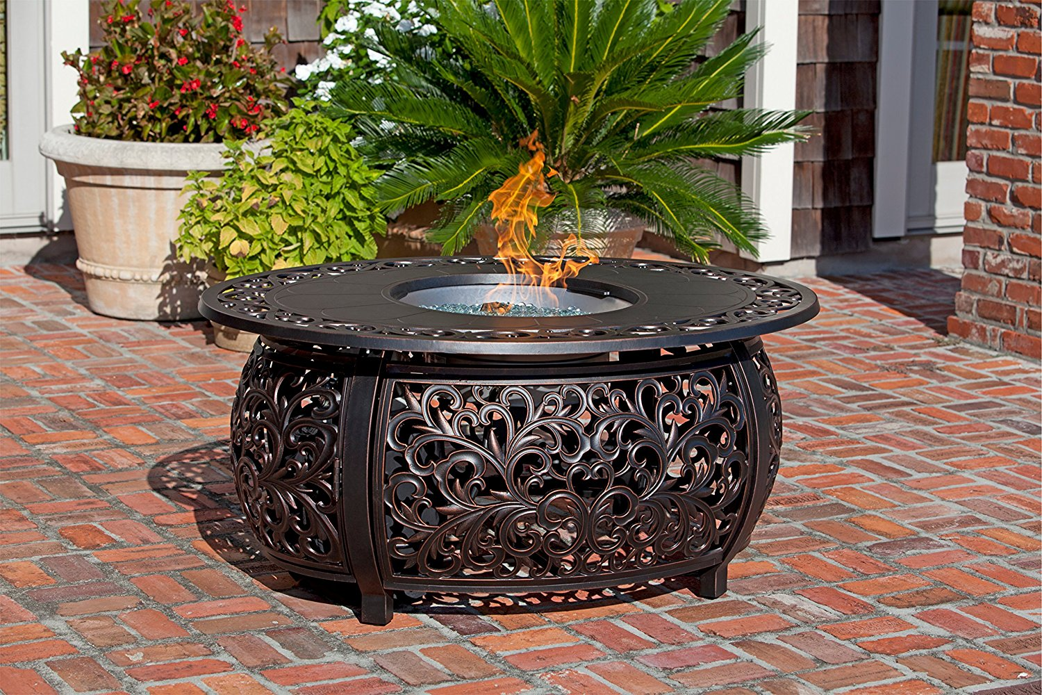 91l86kqpul Sl1500 Outdoor Fire Pits Fireplaces Amp Grills