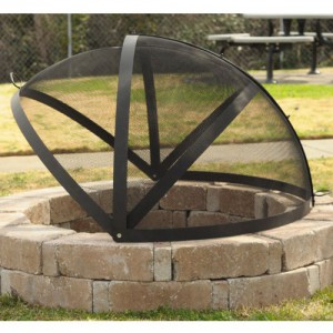 How Far Should A Fire Pit Be From The House Outdoor Fire Pits Fireplaces Grills