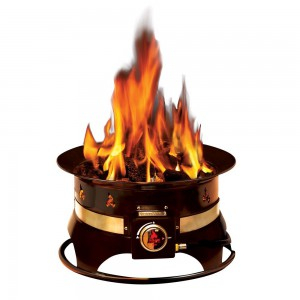 Outland Fire bowl Premium Portable Propane Fire Pit
