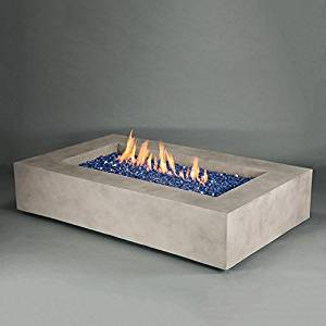 Outdoor Gas Fire Pit Tables With Heat Output Of At Least