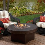 Oriflamme Fire Pits