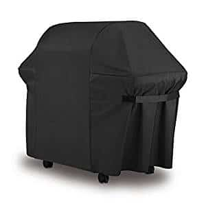 Grill covers for grills