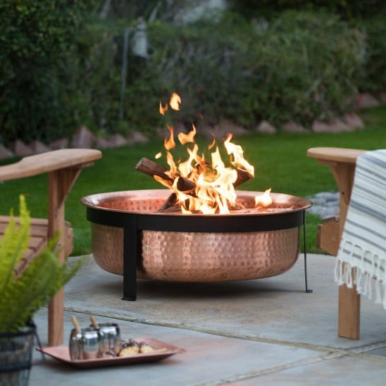 Black friday fire pit sale
