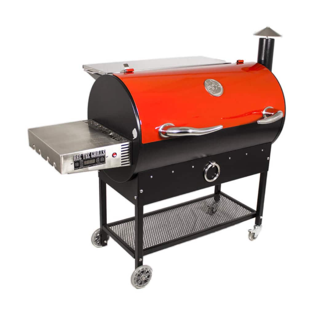 Best wood pellet grills reviews of 2018
