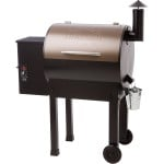 Traegar wood pellet grill reviews