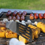 how to remove rust from grill grates