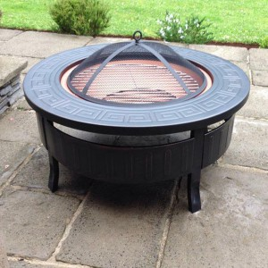 Best Fire Pits in The UK